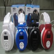 Sport Headphone mp3 player images