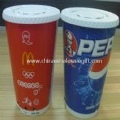 Coca cola box shape speaker images