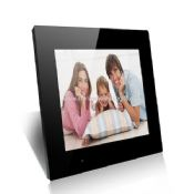 15 inch digital photo frame with full function images