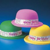 Happy birthday Derby Hat images