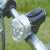 3 LED Bike Lights images