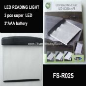 LED Reading Light images