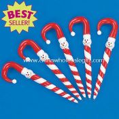 Christmas Set Pen With Smile Face images
