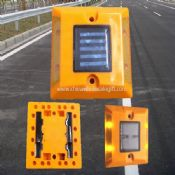 Solar road studs images
