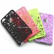 Fashion Hollow Rose Hard Back Case Cover for iPhone 4 4G 4S images
