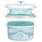 6L Food Steamer images
