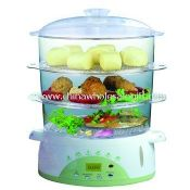 Compact Food Steamer images