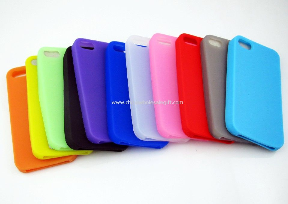 Case Design at and t phone cases : DELUXE SILICONE SKIN COVER CASE FOR IPHONE 5 China