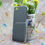 iPhone5 aluminum hard case images