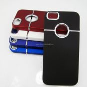 iPhone5 Deluxe chrome hard case images