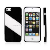 iPhone5 Silicone TPU Rubber Skin Shell Case images