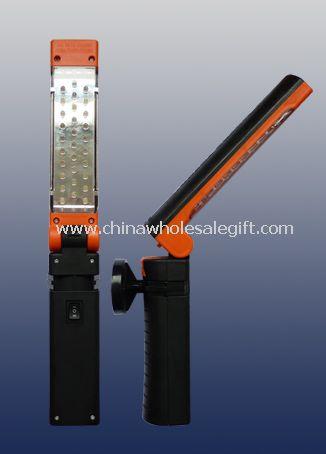 39LED Multi-Function Work Light