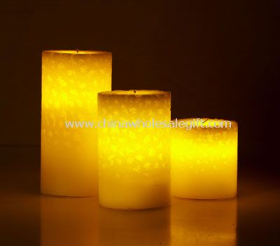 Lave Candles