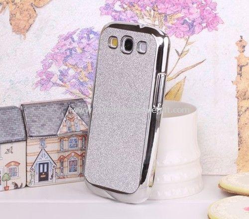 Glitter Bling Shiny Case For Samsung Galaxy S3 i9300