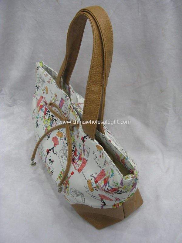 Lady hand bags