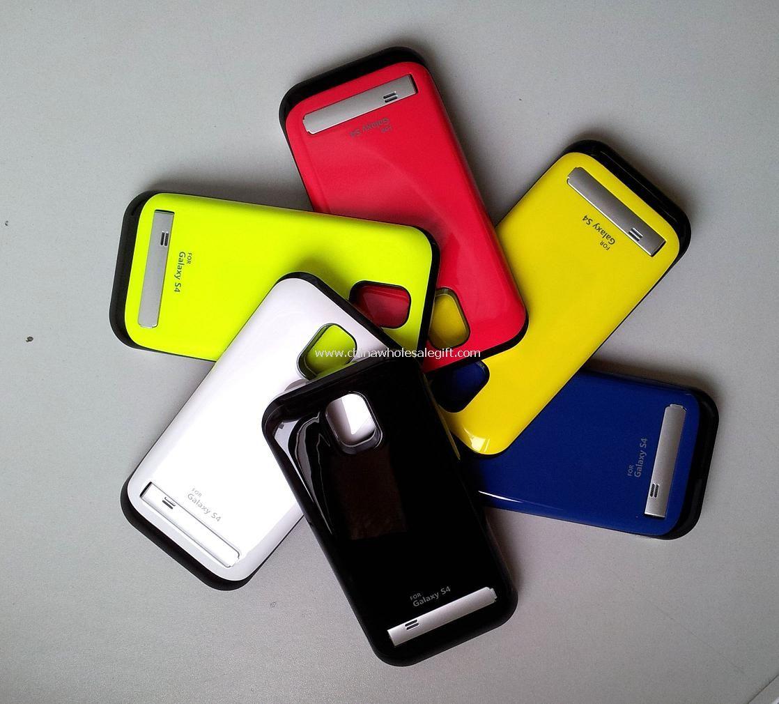 3200mAh External Backup Battery Case for Samsung Galaxy S4