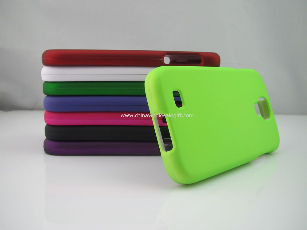 Hard Plastic Back Cover Case for Samsung Galaxy S4