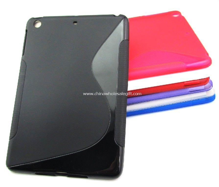 iPad mini S TPU covers new design
