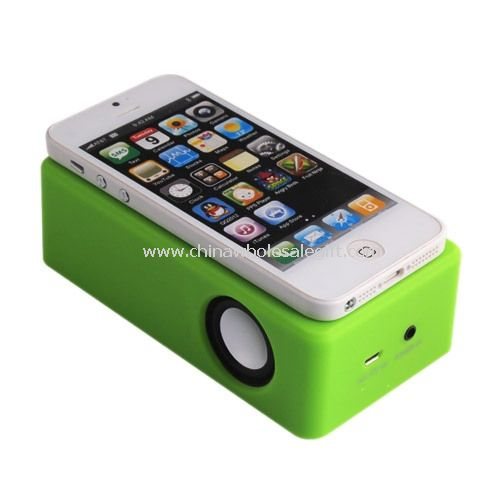 Magic Wireless Mobile Cell Phone Speaker
