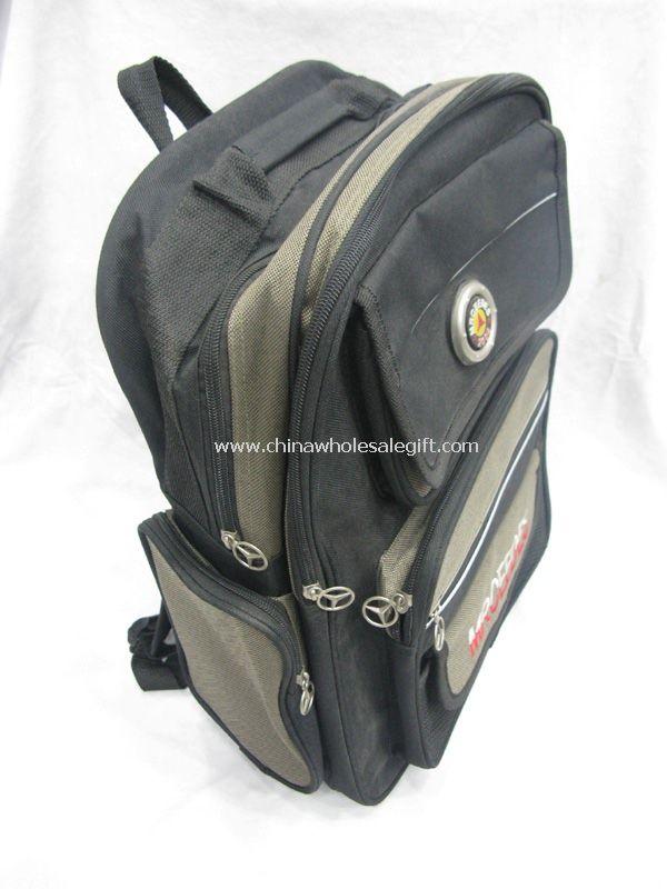 600D polyester backpacks