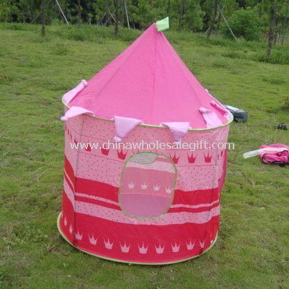 Kid Play Tent