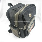 600D polyester backpacks images