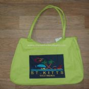 polyester beach bag images