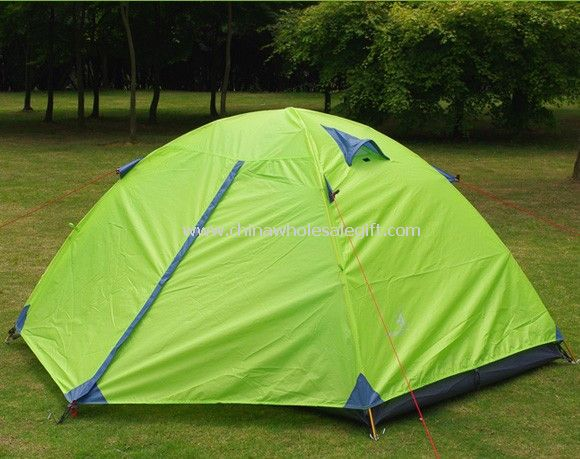 Camouflage Family Camping tent