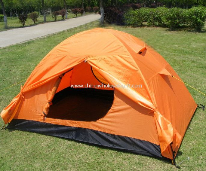 Double-skin Camping Tent