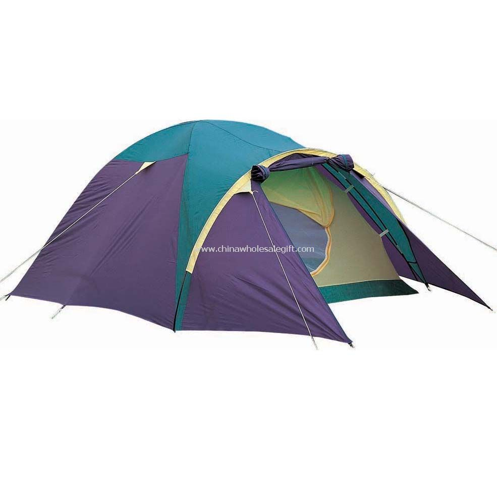 Double Skin Family Tent