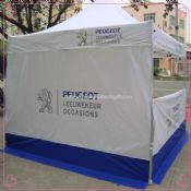 Advertising Pop up Tent images