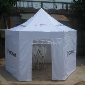 Aluminum Folding Gazebo images