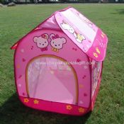 Kid Play Tent images