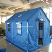 Large Heavy Duty Folding Tent images