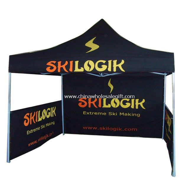 Promotional Tent with walls