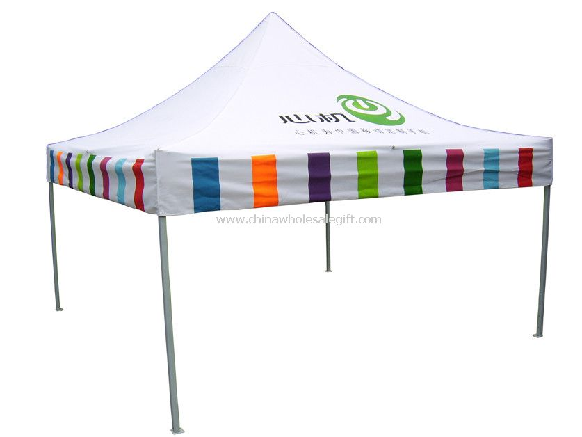 Small Promotional Tent