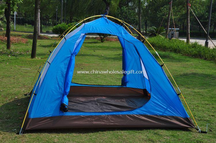 Two Door Camping Tent