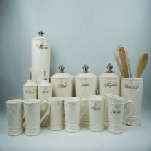 Ceramic Kitchenware images