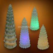 Christmas Led wax Candle images