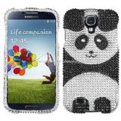 Samsung Galaxy S4 DIAMOND BLING PROTECTOR CASE COVER images