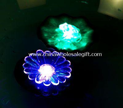 Floating flower Light