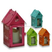 metal house shape lanterns images