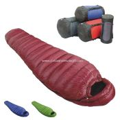Down Filled Sleeping Bag images