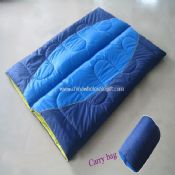 Two-person Envelope Sleeping Bag images