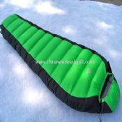 Warm Mummy Sleeping Bag images