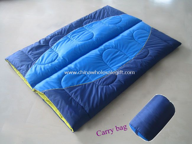 Two-person Envelope Sleeping Bag