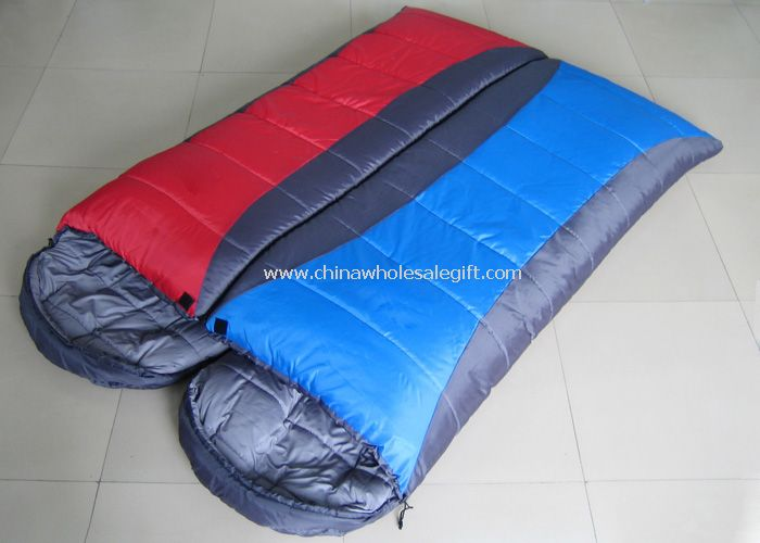 Two-person Mixed Type Sleeping Bag