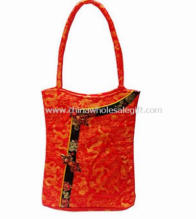 Chinese lady shoulder bags