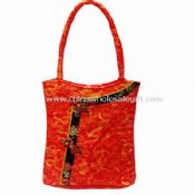 Chinese lady shoulder bags images