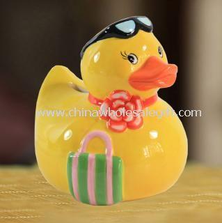 Fashion Ceramic Duck